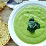 Passati e creme di verdure in pochi minuti