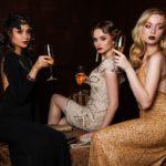 Anche le donne mature dal fascino irresistibile possono essere alla moda